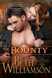 The Bounty ebook by Beth Williamson