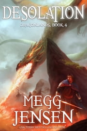 Desolation ebook by Megg Jensen