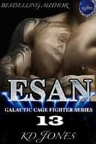 Esan ebook by KD Jones