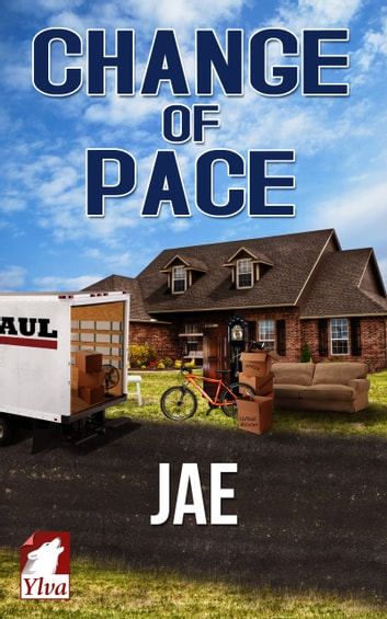 Change of Pace ebook by Jae