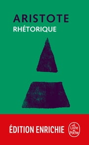 Rhétorique ebook by Aristote