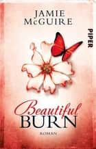 Beautiful Burn - Roman ebook by Jamie McGuire, Henriette Zeltner