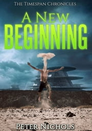 A New Beginning ebook by Peter Nichols