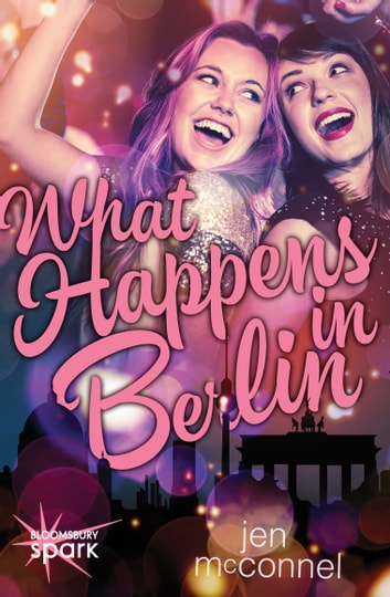 What Happens in Berlin ebook by Jen McConnel