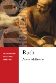 Ruth ebook by James McKeown