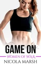 Game On ebook by Nicola Marsh