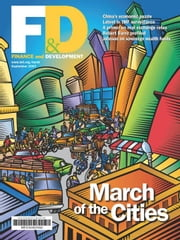 Finance & Development, March 2007 ebook by International Monetary Fund, Internation