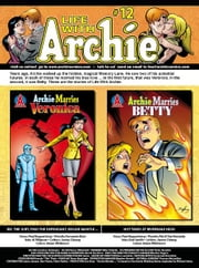 Life With Archie Magazine #12 ebook by Paul Kupperberg, Norm Breyfogle, Andrew Pepoy, Janice Chiang, Joe Rubinstein, Jack Morelli, Glenn Whitmore, Tito Peña