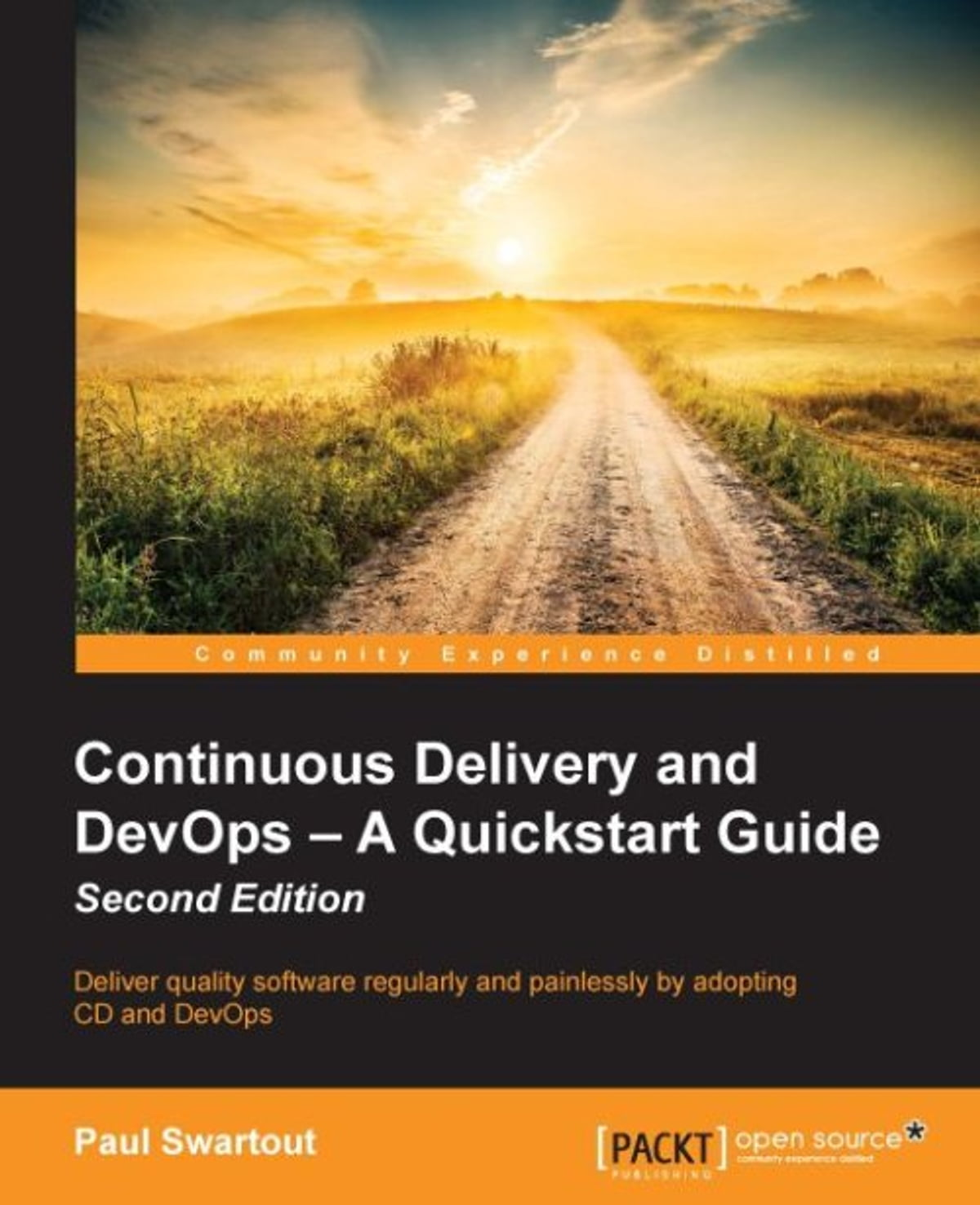 Continuous Delivery and DevOps — A Quickstart Guide - Second Edition eBook  by Paul Swartout - 9781784391614 | Rakuten Kobo