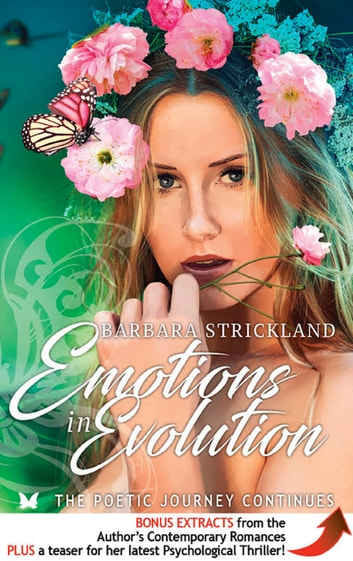 Emotions in Evolution ebook by Barbara Strickland