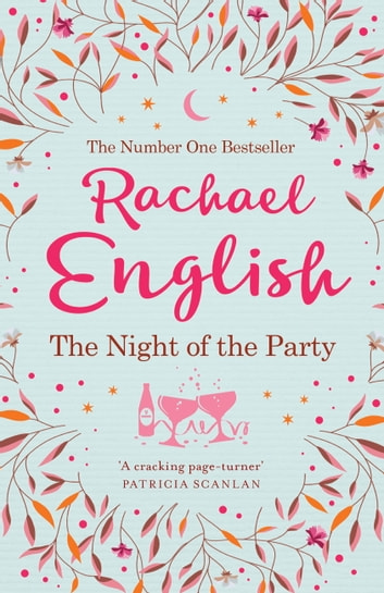 The Night of the Party ekitaplar by Rachael English