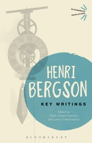 Key Writings ebook by Henri Bergson,Professor Keith Ansell Pearson,John Ó Maoilearca