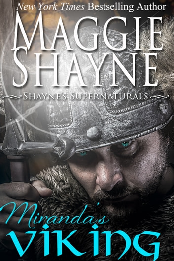 Miranda's Viking ebook by Maggie Shayne