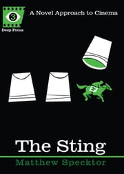 The Sting ebook by Matthew Specktor,Sean Howe