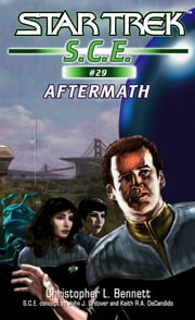 Star Trek: Corps of Engineers: Aftermath ebook by Christopher L. Bennett