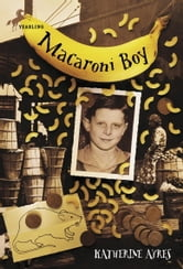 Macaroni Boy ebook by Katherine Ayres