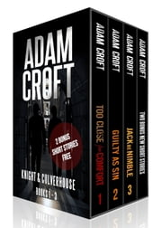 Knight & Culverhouse Box Set - Books 1-3 ebook by Adam Croft