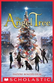 The Angel Tree ebook by Daphne Benedis-Grab