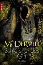 Schleichendes Gift ebook by Val McDermid, Doris Styron