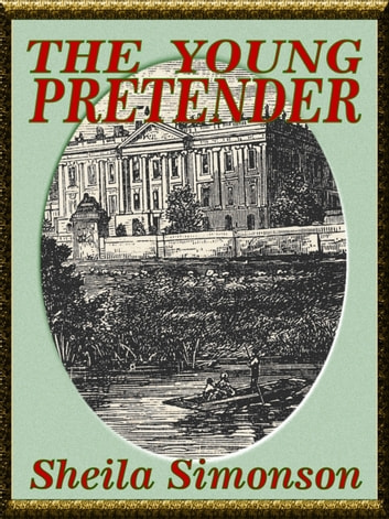 The Young Pretender ebook by Sheila Simonson
