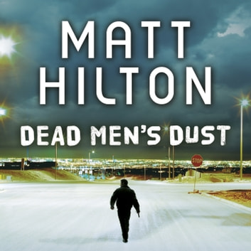 Dead Men's Dust - Joe Hunter: Book One audiobook by Matt Hilton