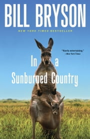 In a Sunburned Country ebook by Bill Bryson