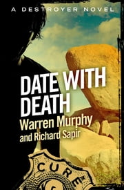 Date with Death - Number 57 in Series ekitaplar by Richard Sapir, Warren Murphy