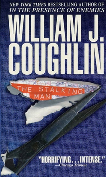 The Stalking Man ebook by William J. Coughlin