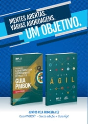 A Guide to the Project Management Body of Knowledge (PMBOK(R) Guide-Sixth Edition / Agile Practice Guide Bundle (BRAZILIAN PORTUGUESE) ebook by Project Management Institute