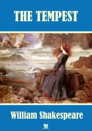 The Tempest (Illustrated)