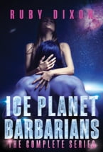 Ice Planet Barbarians, A SciFi Alien Romance