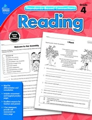 Reading, Grade 4 ebook by Publishing, Carson-Dellosa