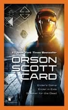 Ender's Game Boxed Set II ebook by Orson Scott Card