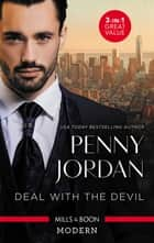 Deal With The Devil - 3 Book Box Set ebook by Penny Jordan