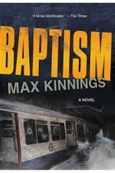 Baptism ebook by Max Kinnings
