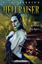 Hellraiser Vol. 1 ebook by Clive Barker