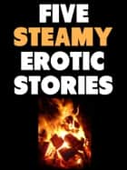 Erotic Stories for Women ebook by Angela Gray
