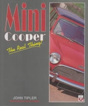 Mini Cooper - The Real Thing! ebook by Johnny Tipler