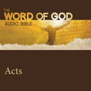 Word of God: Acts, The audiobook by God