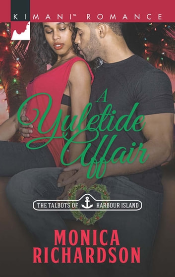A Yuletide Affair ebook by Monica Richardson
