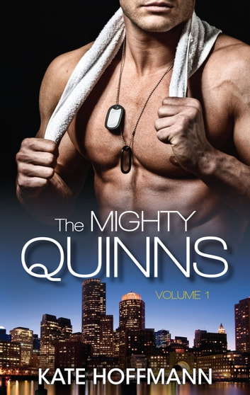 The Mighty Quinns Volume 1 - 3 Book Box Set ebook by Kate Hoffmann