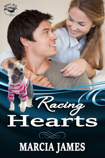 "Racing Hearts - Klein's K-9s"" book 1 ebook by Marcia James"