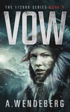 Vow ebook by