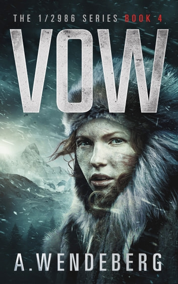 Vow ebook by Annelie Wendeberg