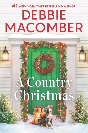 A Country Christmas E-bok by Debbie Macomber
