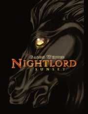 Sunset - Nightlord, #1 ebook by Garon Whited