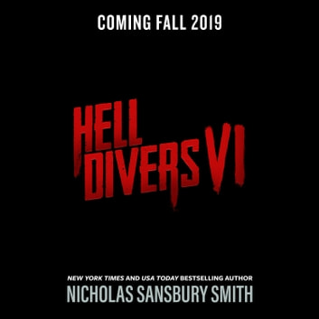 Hell Divers VI: Allegiance audiobook by Nicholas Sansbury Smith