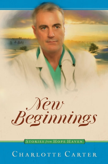 New Beginnings ebook by Charlotte Carter