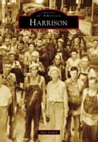 Harrison ebook by Nate Jordon