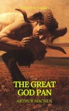 The Great God Pan (Olymp Classics) ebook by Arthur Machen, Olymp Classics